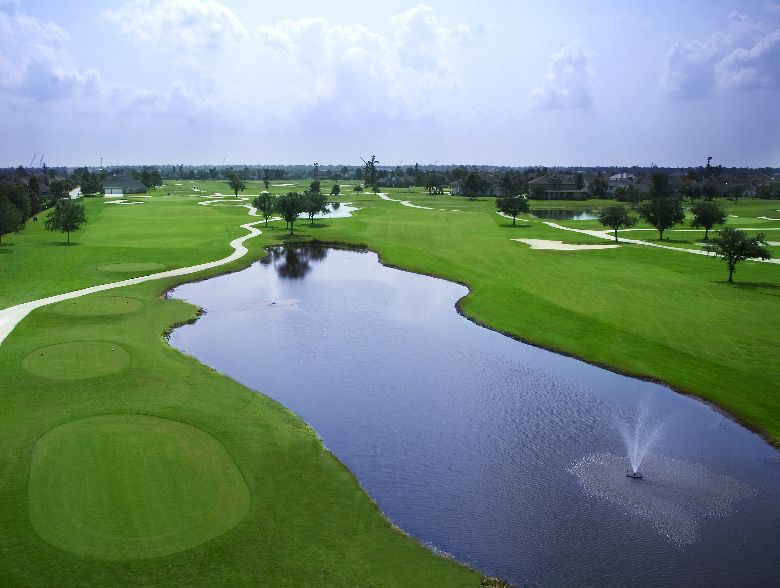 Golf New Orleans. New Orleans golf vacation package.