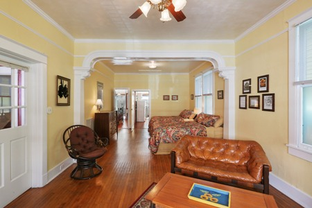 New Orleans Vacation Rentals French Quarter Suites Guest Rooms Apartments Maison D 39 Amis 2